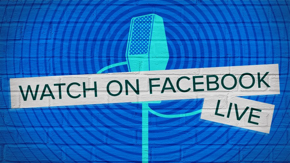 Facebook Live Setup for Church Services or Other Events